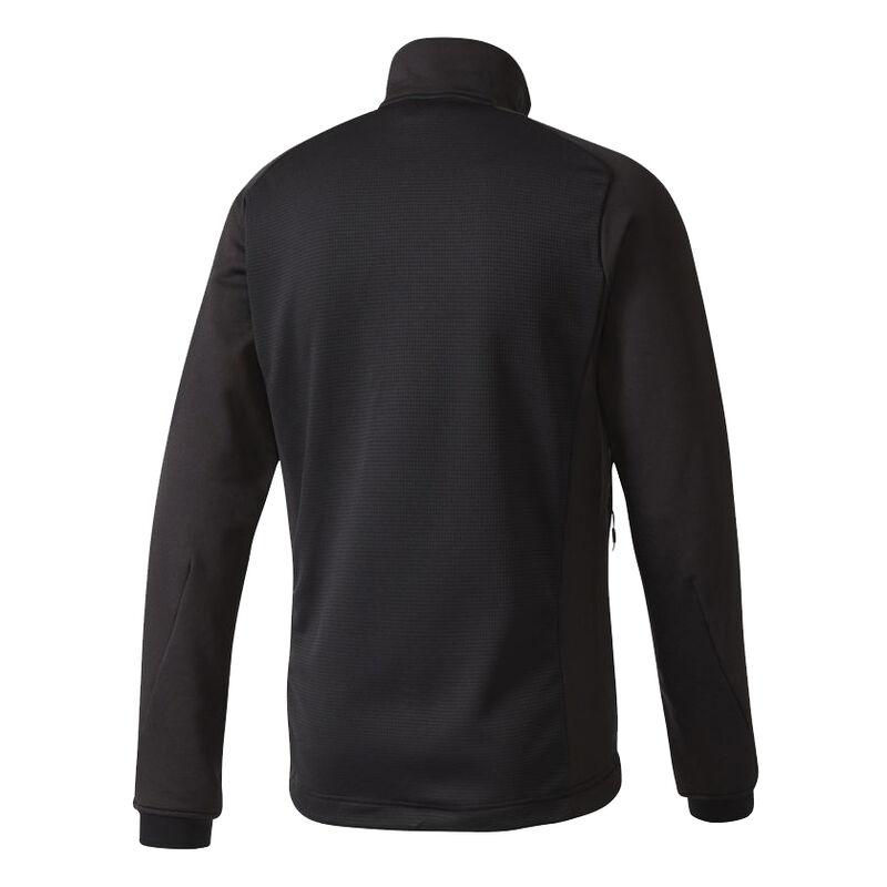 Adidas Men's Terrex Stockhorn Fleece Jacket image number 9