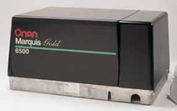 Marquis Gold 6500 LP Generator