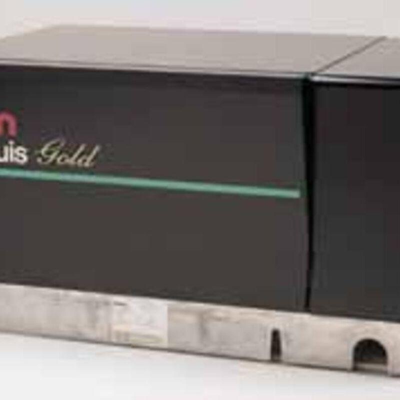 Marquis Gold 6500 LP Generator image number 1