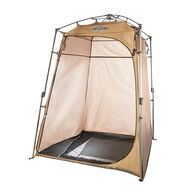 Privacy Shelter with Shower