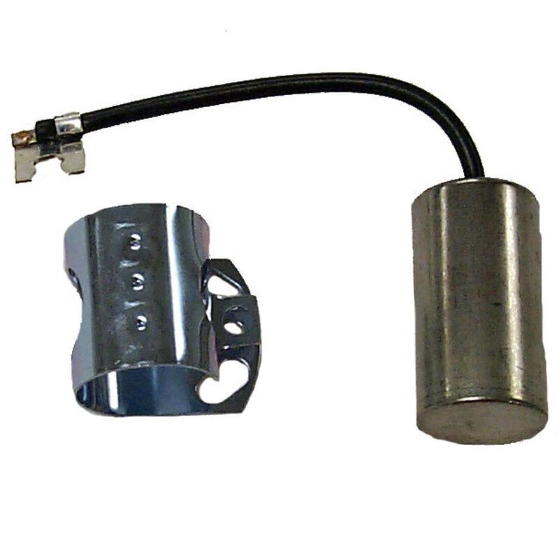 Sierra Condenser For Mercury Marine/Chris-Craft Engine, Sierra Part #18-5346 image number 1