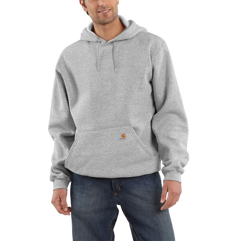 Carhartt Men's Hooded Pullover Sweatshirt image number 3