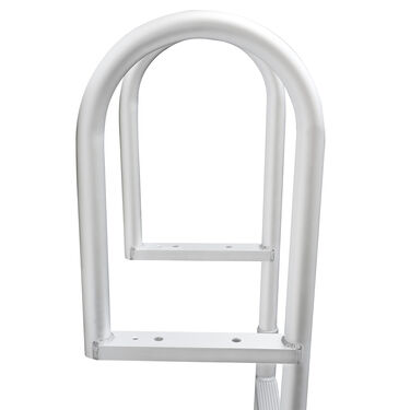Dockmate Stationary Standard-Step Dock Ladder, 5-Step