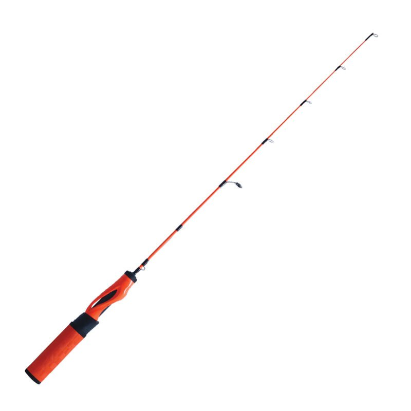 Northland Cherry Picker Ice Rod, Red image number 1