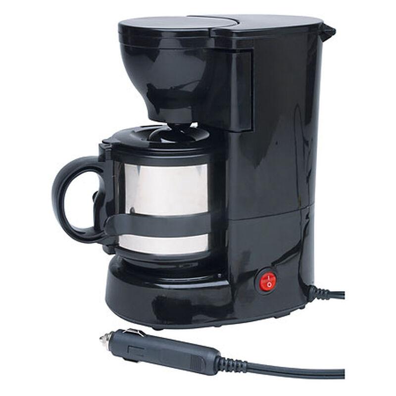RoadPro 12-Volt Coffee Maker image number 1