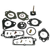 Sierra Carburetor Kit For Crusader/Chrysler Engine, Sierra Part #18-7725