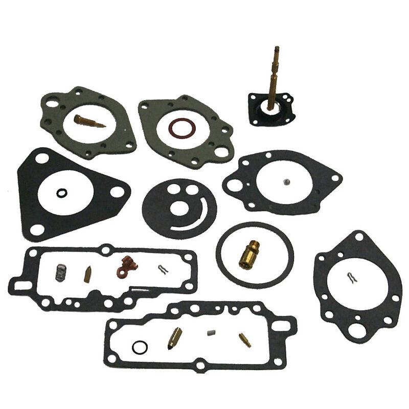 Sierra Carburetor Kit For Crusader/Chrysler Engine, Sierra Part #18-7725 image number 1
