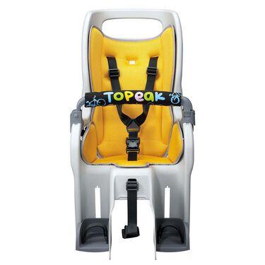Topeak Bike BabySeat II With Disc-Mount Rack