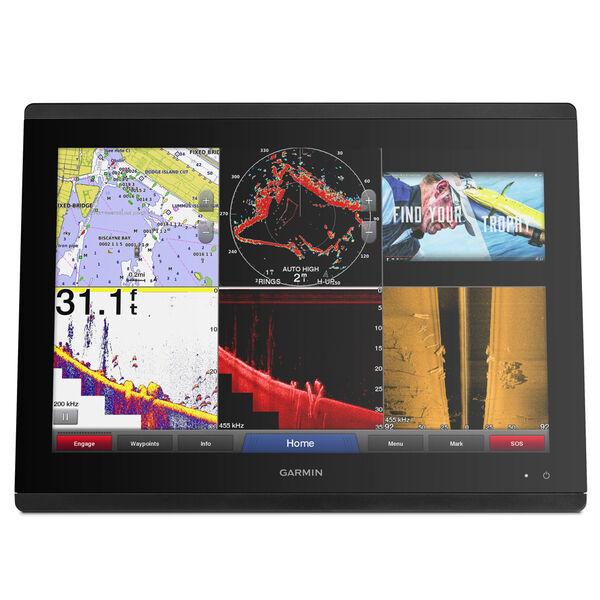 GPSMAP 8617 Multifunction Display Unit