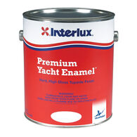 Premium Yacht Enamel, Gloss White, Gallon