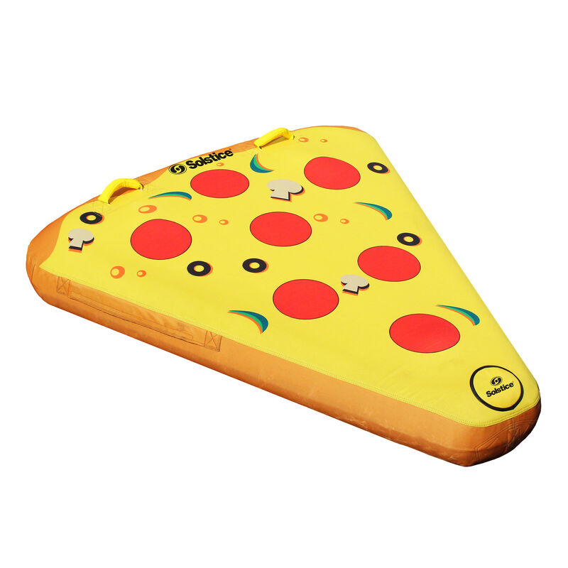 Solstice Pizza Slice Towable, 1-Person image number 1