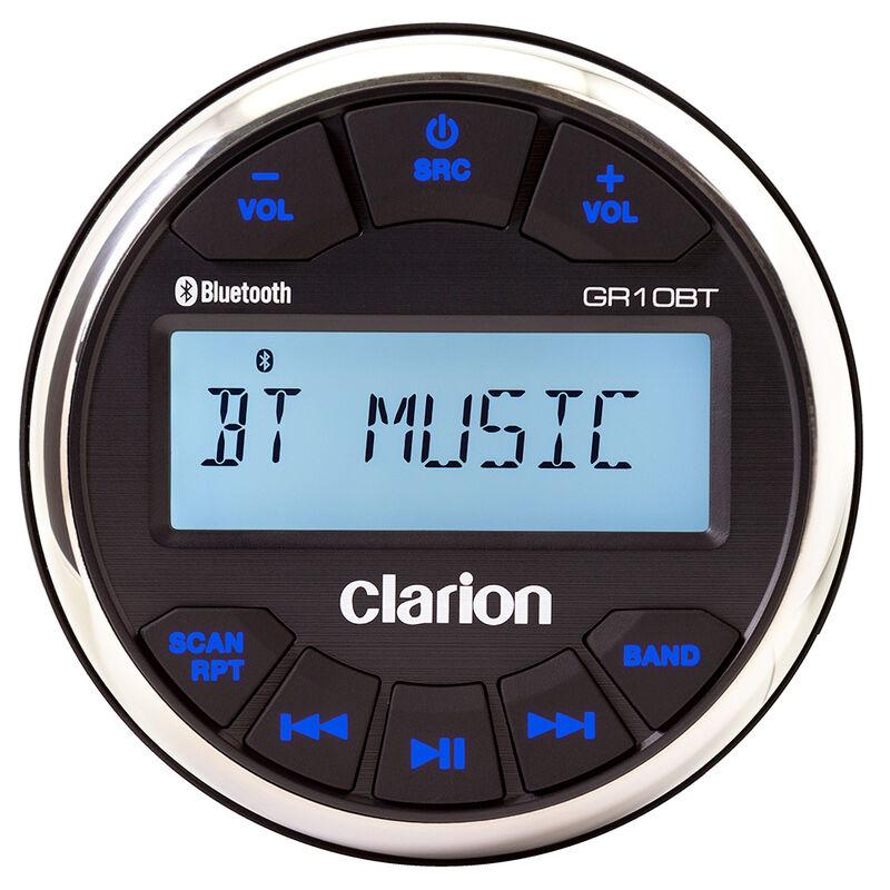 Clarion GR10BT Digital Media Receiver image number 1