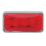 Optronics Mini Thin Line LED Trailer Marker/Clearance Light, Red