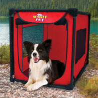 Portable Dog Kennel