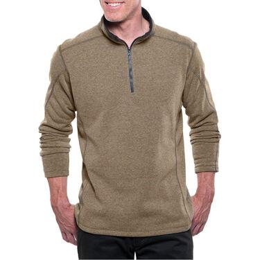 Kuhl Men's Revel Quarter-Zip Sweater