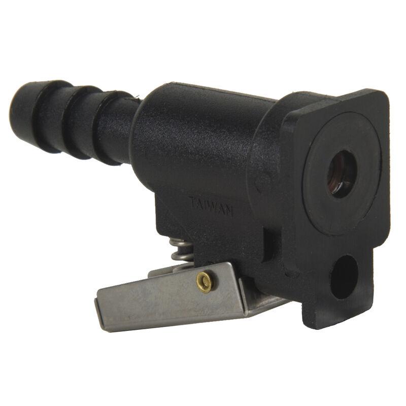 Moeller Johnson/Evinrude Female Fuel Connector image number 2