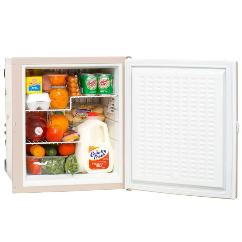Norcold Refrigerator without Ice Maker 1.7 image number 1