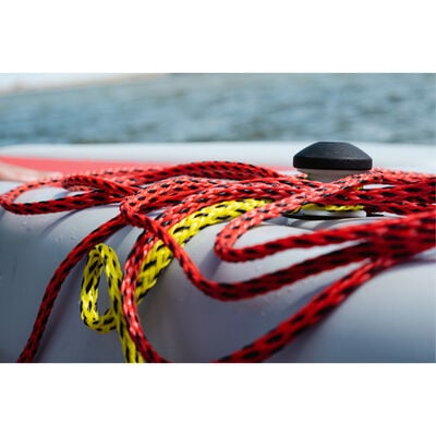 Airhead 2-Section 2-Person Tube Rope