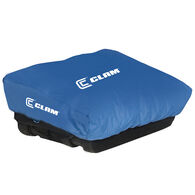 Clam Fish Trap Ice Shelter Travel Cover