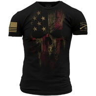 Grunt Style Men's American Reaper 2.0 Short-Sleeve Tee