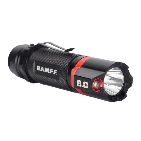 Striker B.A.M.F.F. 8.0 Flashlight