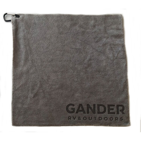 Gander RV Bait Towel