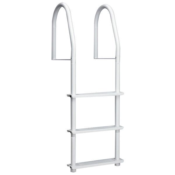 Howell Stationary Dock Ladder, 4-Step
