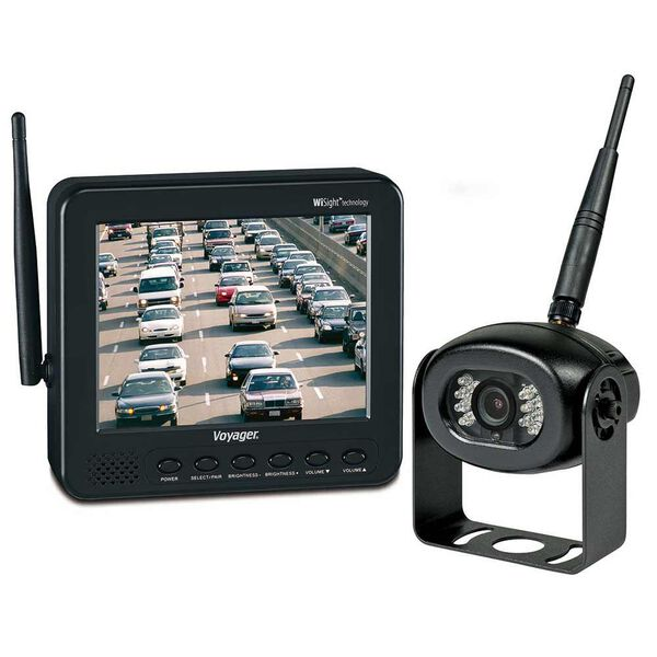 Voyager WVOS541 Wireless Observation System