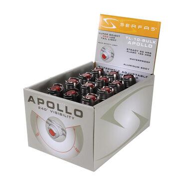 Serfas Apollo Compact LED Tail Light