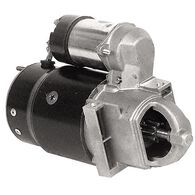 New Inboard Starter, for New Mercruiser, Cobra, Yamaha, and Volvo Penta