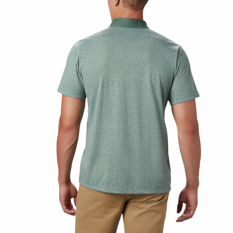 Columbia Men's Thistletown Park Short-Sleeve Polo image number 16