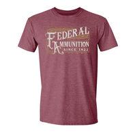 Federal Ammunition Men's Filagree Logo Short-Sleeve Tee