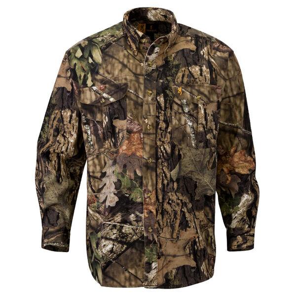 Browning Men's Wasatch Long-Sleeve Shirt