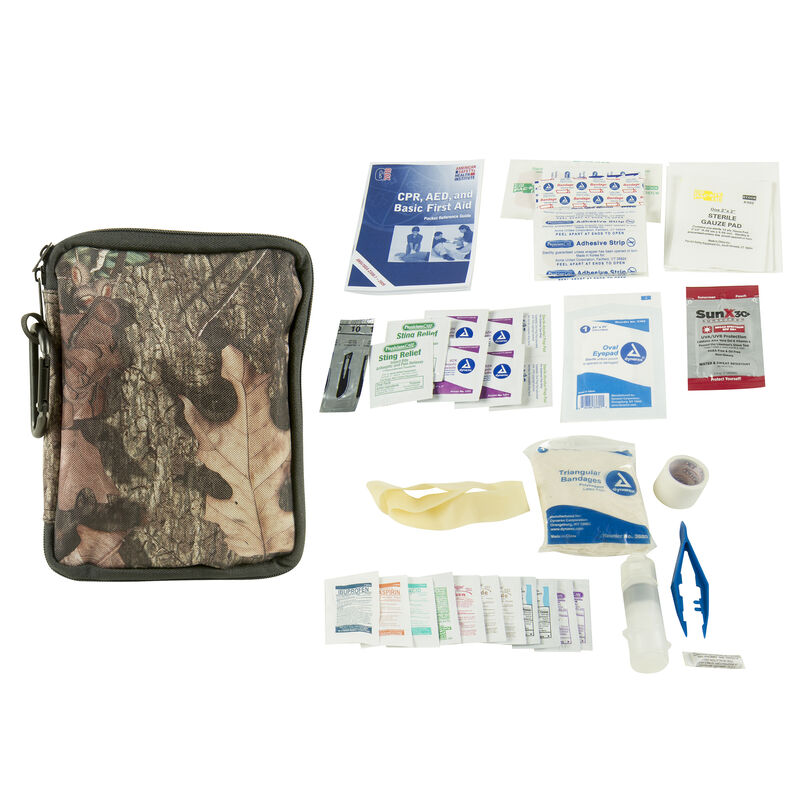 Orion Camo Overnight First Aid Kit image number 1