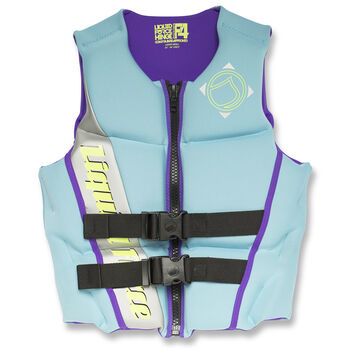 Liquid Force Diva Wakeboard Life Jacket