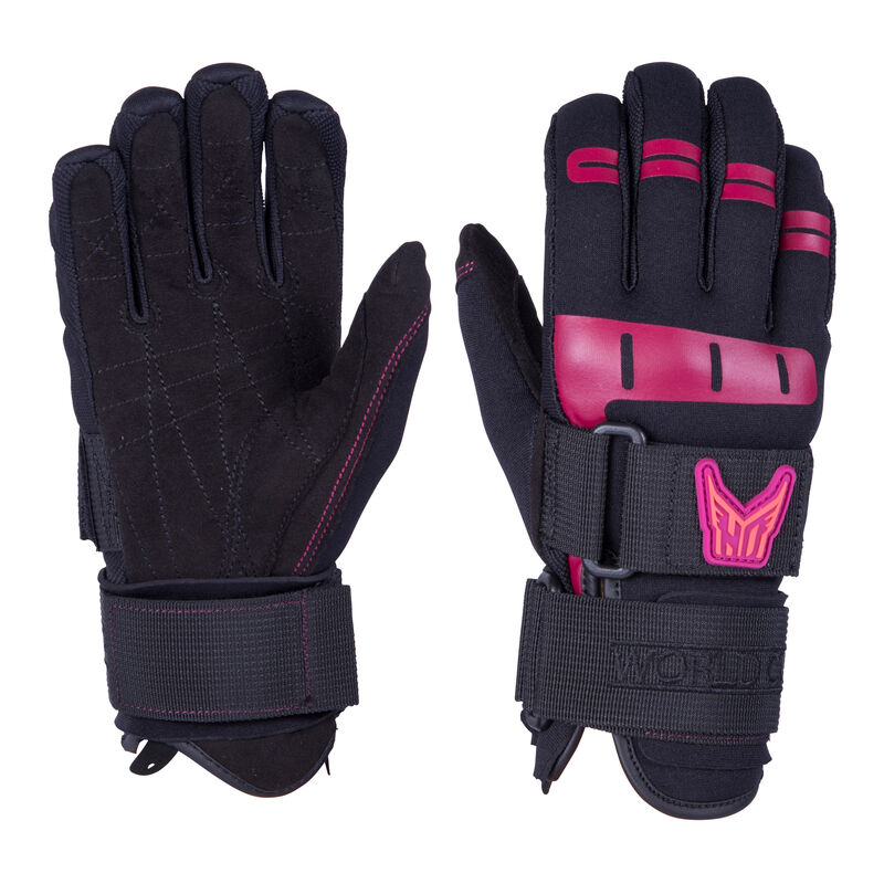 HO Women's World Cup Waterski Gloves image number 1