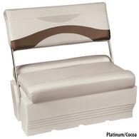 Toonmate Premium Flip-Flop Seat w/Platinum Base