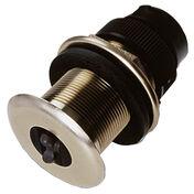 Raymarine ST800/P120 Low-Profile Bronze Thru-Hull Speed & Temp Transducer