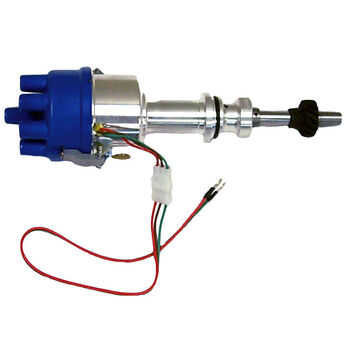 Sierra Electronic Distributor For Mallory Engine, Sierra Part #18-5496-2