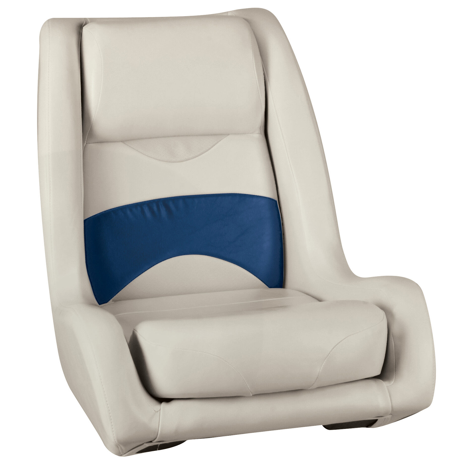 SWIVEL CHAIR FOR THE PONTOON COMFORTABLE ROTARY FISHING RUBBER BOAT SEAT PARTS