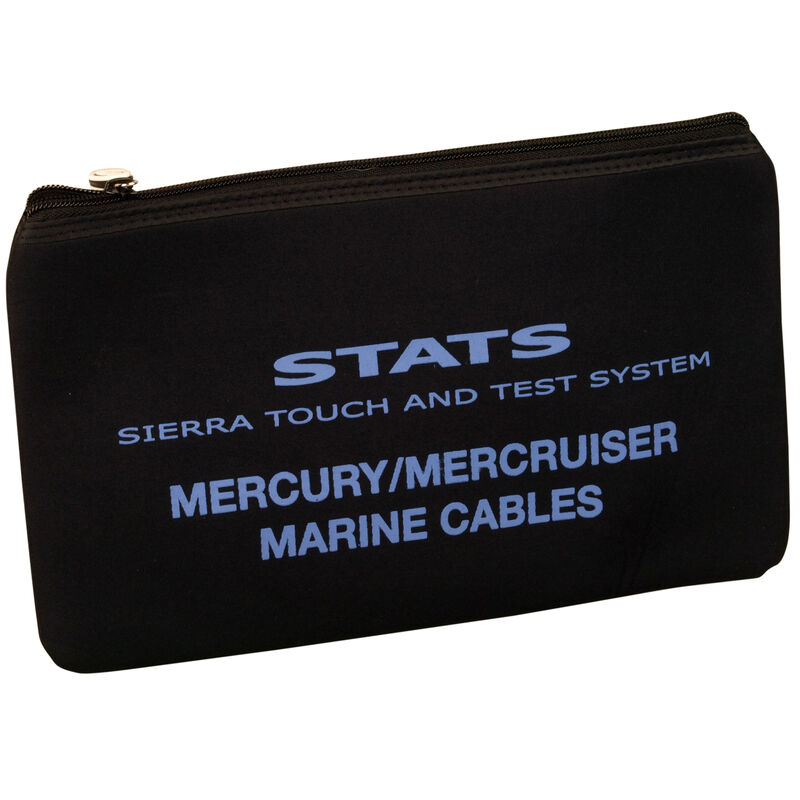 Sierra STATS Mercury/Mercruiser Carry Case, Sierra Part #18-ADA505 image number 1