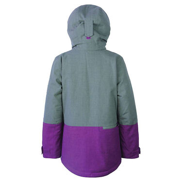 Boulder Gear Girls' Mila Insulated Jacket