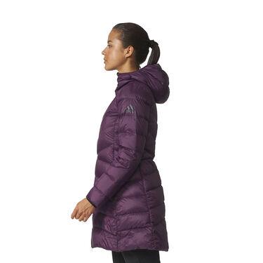 Adidas Women's Climawarm Nuvic Jacket