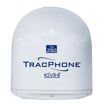 KVH TracPhone FB250