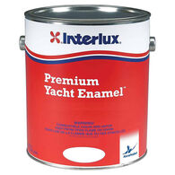 Premium Enamel, Gloss White, Gallon