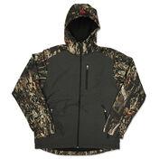 Black Antler Men's Dagger Softshell Jacket