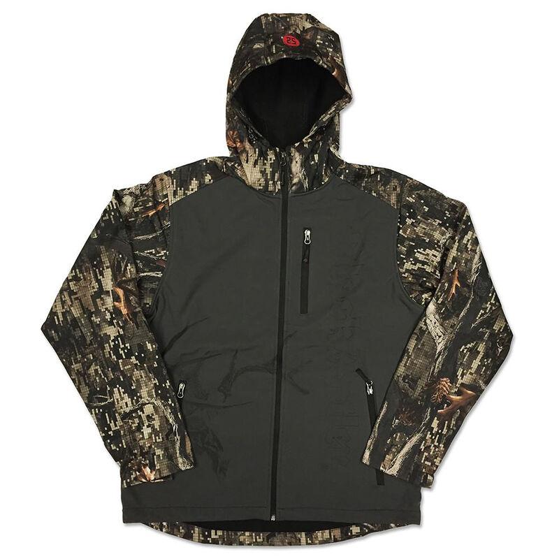 Black Antler Men's Dagger Softshell Jacket image number 1