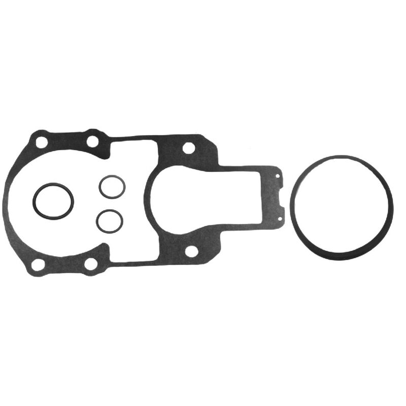 Sierra Outdrive Gasket Set for Mercury Marine & Mallory Engines - Part# 18-2617 image number 1