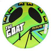 Rave GOAT 3-Person Towable Tube