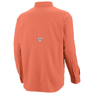 Columbia Men's PFG Tamiami II Long-Sleeve Shirt